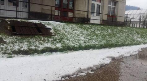Grindina Campulung Moldovesc