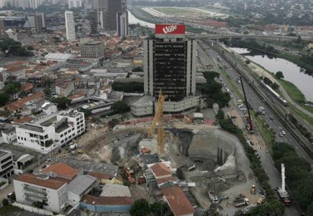 groapa Sao Paulo