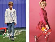 haine copii sarbatori