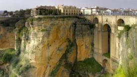 hotel Ronda Spania