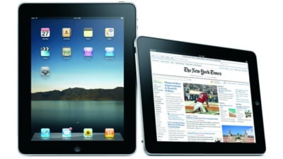 iPad 2, disponibil de vineri in magazinele din Romania