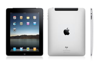 iPad 2, in Romania. Unde il gasiti si cat costa