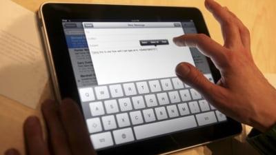 iPad 3 ar putea fi lansat la inceputul lui 2012