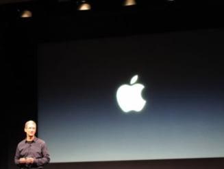 iPhone 4S, lansat oficial de Apple