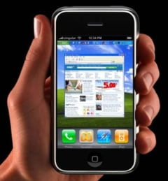 iPhone 4S, telefonul care iti raspunde cand ii spui ca il iubesti