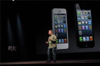 iPhone 5, caracteristici tehnice