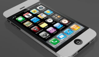 iPhone 5 se lanseaza! Afla cand il poti cumpara