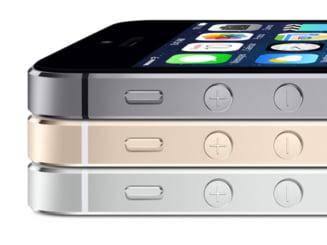 iPhone 5S: Si cel mai bun smartphone de pe piata are lipsuri