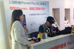 iPhone 6 nu incape in buzunar? Cum rezolva chinezii problema