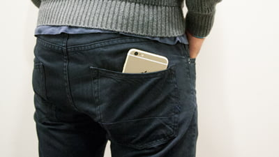 iPhone 6 si iPhone 6 Plus schimba moda: Ce anunt au facut producatorii de blugi