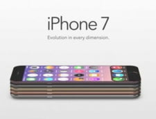 iPhone 7: Cum ar putea arata viitorul smartphone al Apple (Galerie foto)