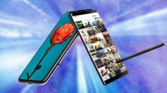 iPhone X contra Samsung Galaxy Note 8: Care e mai bun?