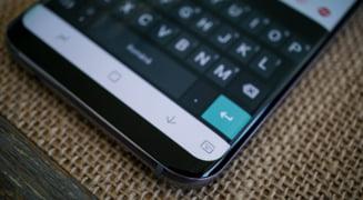iPhone n-are nicio sansa in fata viitorului telefon de la Samsung. Tehnologia e revolutionara
