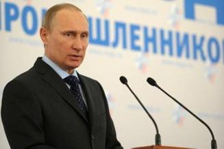 iPhone-urile de aur cu chipul lui Putin, vandute in timp record (Foto)