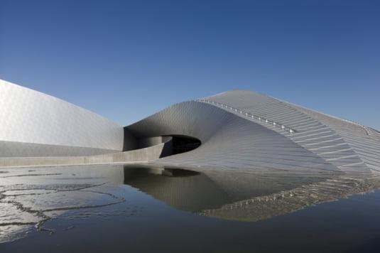 inaugurare acvariu Danemarca