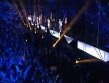inceput eurovision
