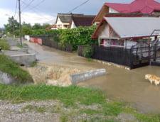 inundatii Arges ISU