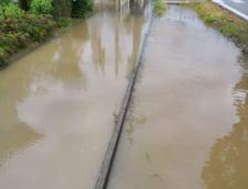 inundatii Gorj iunie 2018