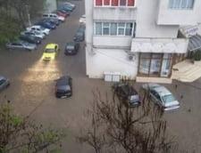 inundatii Iasi