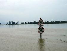 inundatii Isu Bucuresti Ilfov
