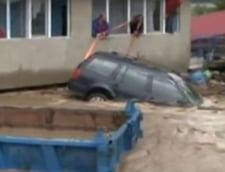 inundatii Novaci
