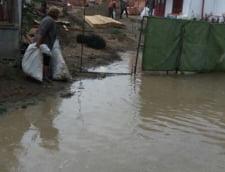 inundatii Sibiu ISU
