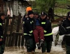 inundatii furtuni Vaslui