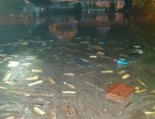 inundatii inundatii