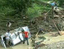 inundatii masina