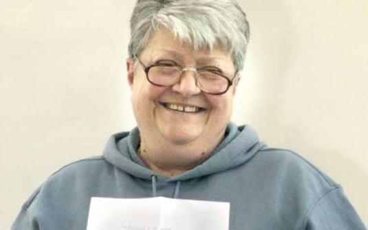 Ioana Maria Vlas mama FNI