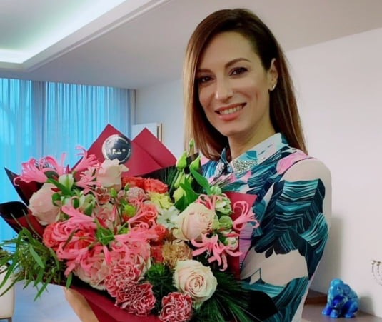 Irina Deleanu