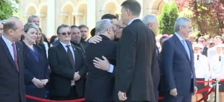 Juncker iliescu sarut