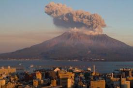 Kagoshima, Sakurajima, Japonia