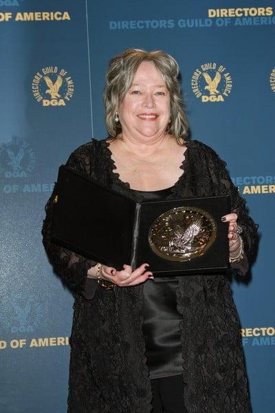 Kathy Bates dubla mastectomie