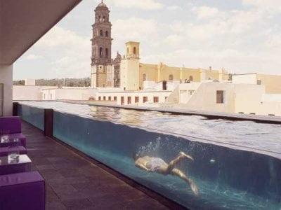 La Purificadora, Puebla, Mexic