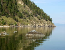 lac Baikal trans siberian