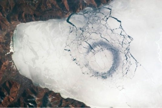 Lacul Baikal