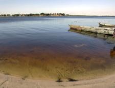 lacul ciad acum