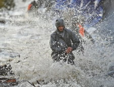 lant uman inundatii