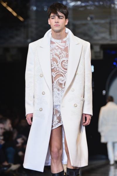 fashion week milan, 2013