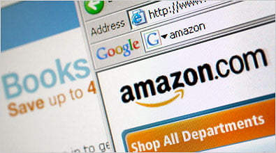 Logoul Amazon