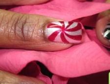 manichiura sarbatori culori modele