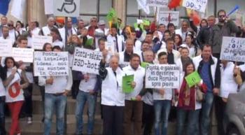 mars Bucuresti Elena Udrea PMP