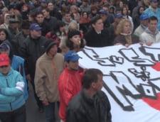 mars bucuresti proteste
