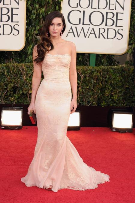 Megan Fox, globul de aur