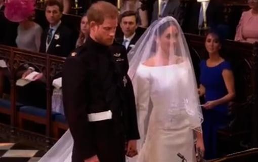 Nunta Regala Printul Harry Si Meghan Markle Au Zis Da