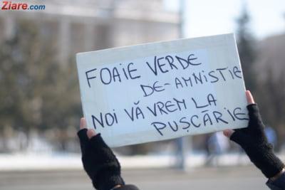 mesaje protest miercuri