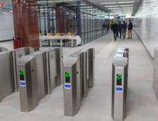 metrou Straulesti Laminorului