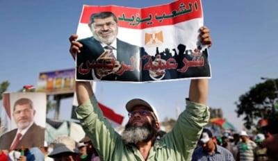 Moris egipt violente