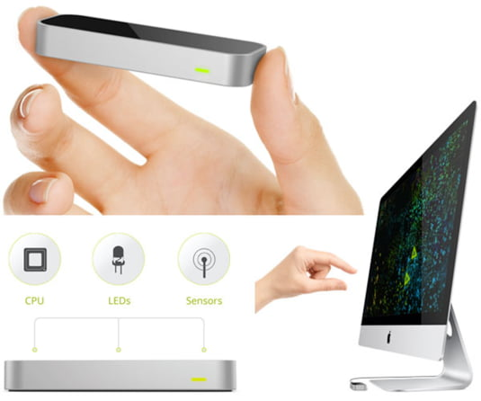 Mouse-ul si tastatura, pe cale de disparitie? Dispozitivul revolutionar care le poate inlocui (Video)